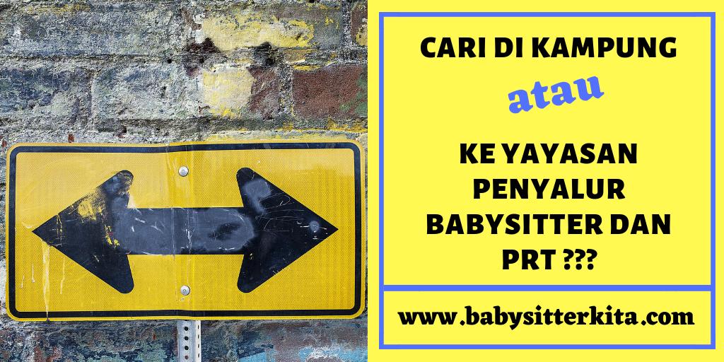 yayasan babysitter dan prt
